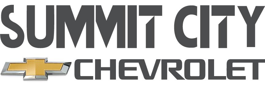 Why Buy From Summit City Chevrolet